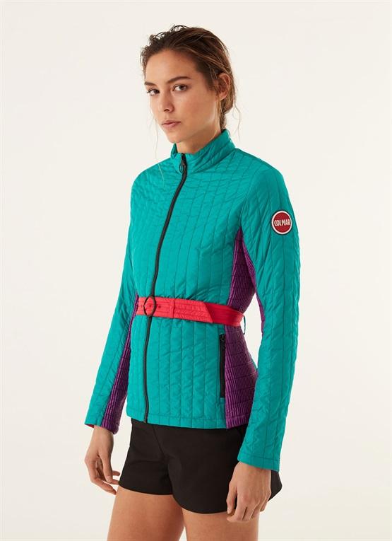 giacca con cintura originals by originals