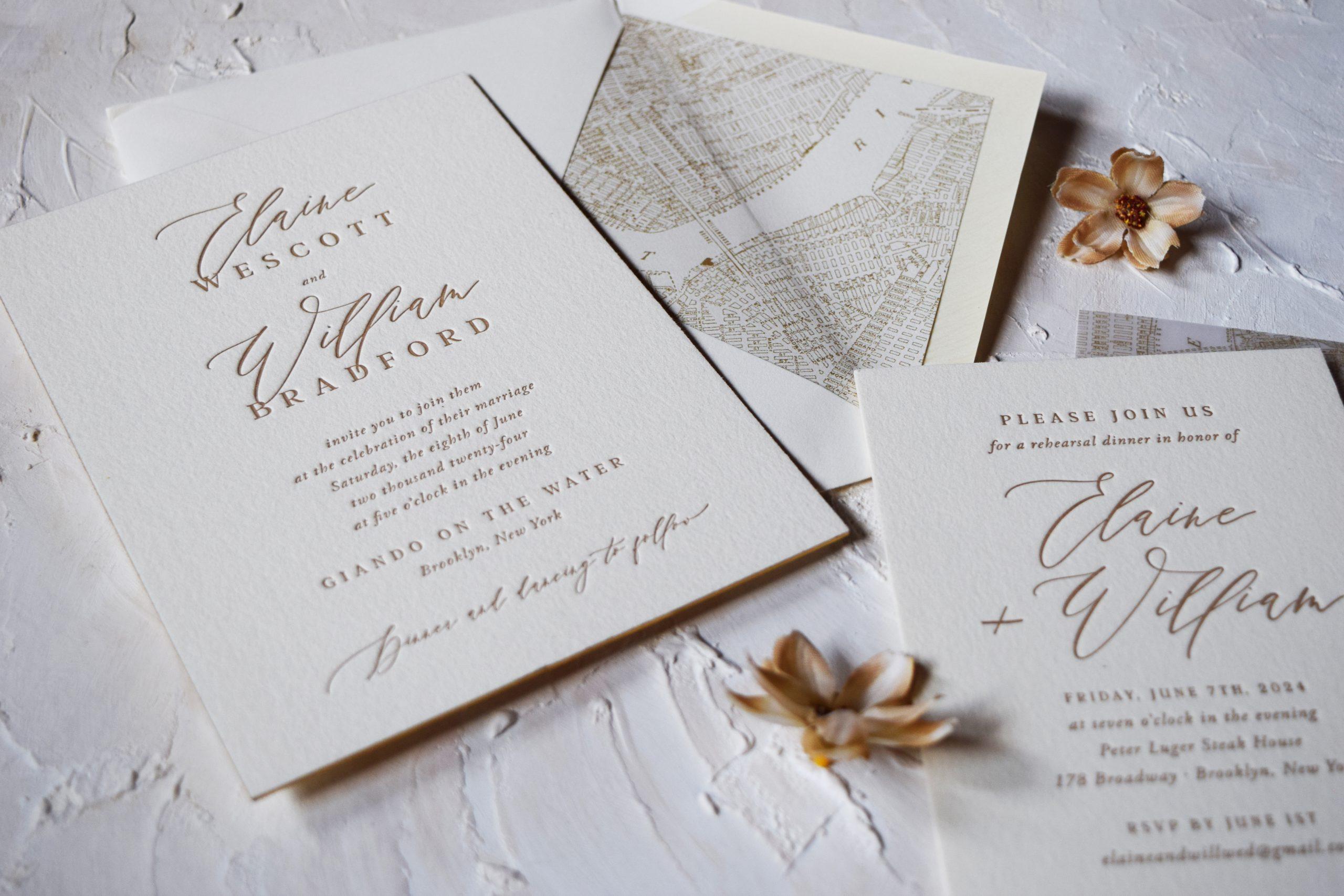 wedding invitation etiquette advice