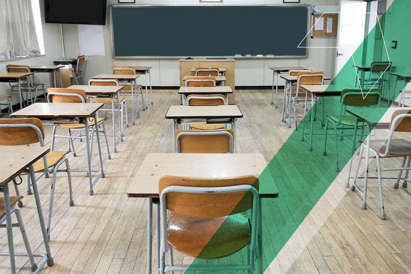 Com avanço do coronavírus, escolas planejam suspensão das aulas