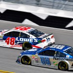 Fun Fact Friday Seven Facts To Know About Superspeedway Race Cars Hendrick Motorsports