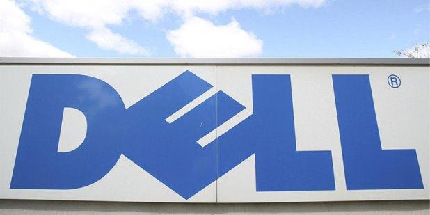 Dell se dispara un 8 % tras anunciar que se desprenderá de VMware