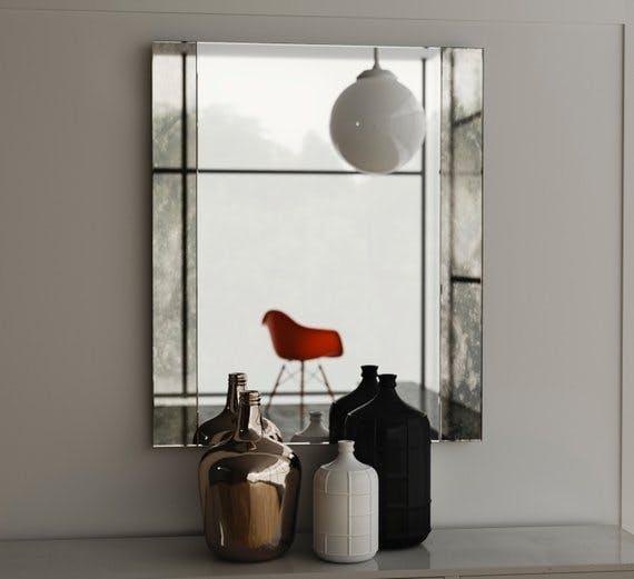 Scandi Mirror