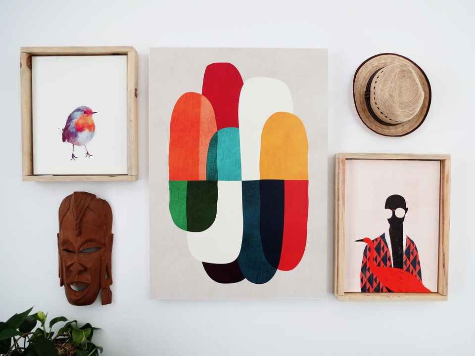 Society6 Best Places to Sell Art