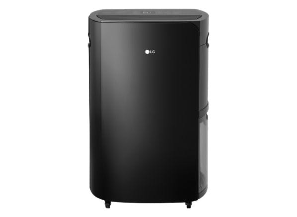 Large Capacity Quiet Dehumidifier
