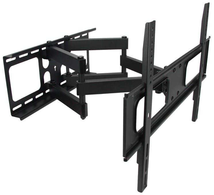 Full Motion Double Wall Mount