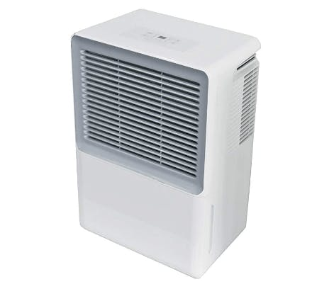 SPT SD-31E Dehumidifier with Energy Star, 30-Pint