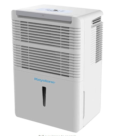 KSTAD50B Energy Star