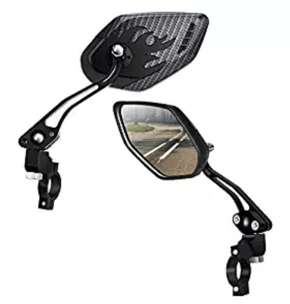 Bike Mirrors