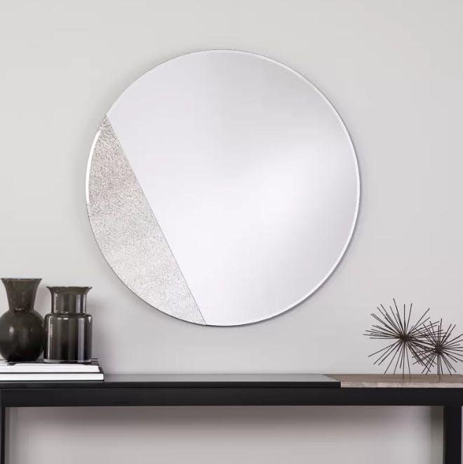 Hutchinson Accent Mirror