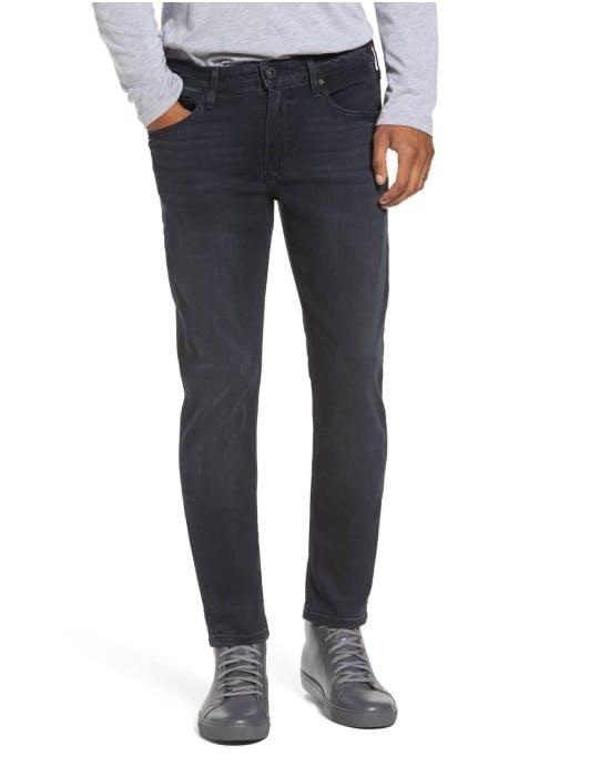 Transcend - Croft Skinny Fit Jeans for men