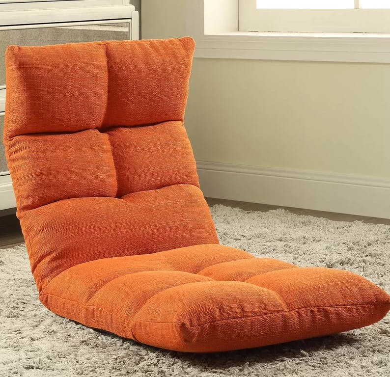 floor chair gaming chair