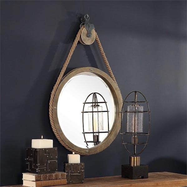 Best Uttermost Mirrors