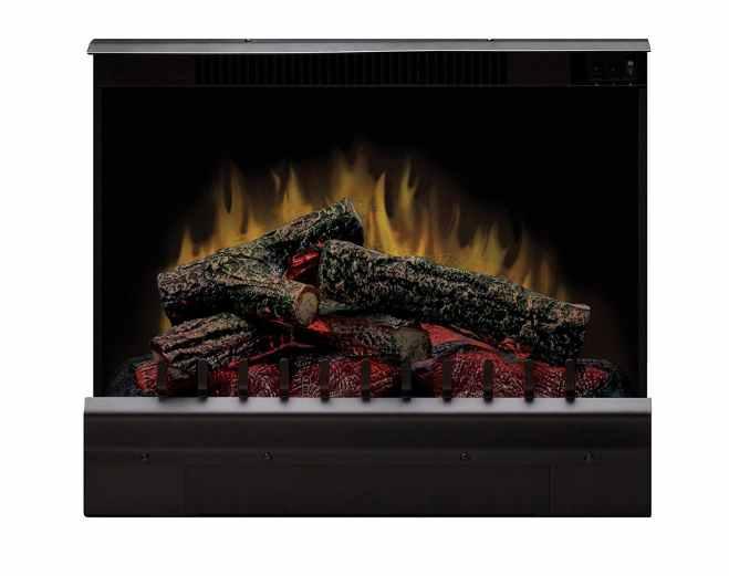 DFI2309 Electric Fireplace