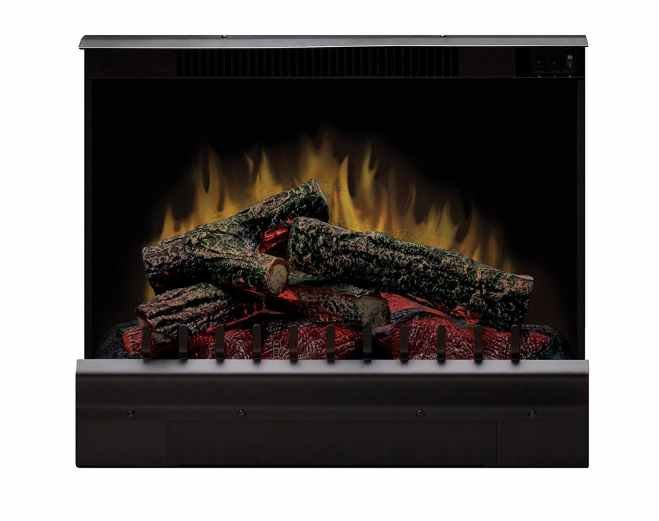DFI2309 Electric Fireplace