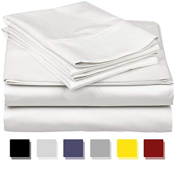 1000 Thread county egyptian cotton sheets