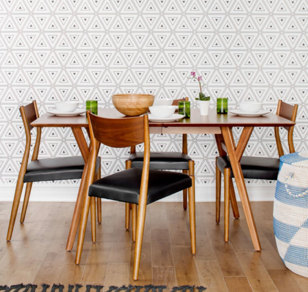 Mid Century Chairs Via The Spruce