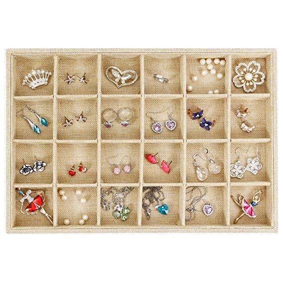 jewelry box for earrings