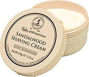 best shaving cream for straight razor