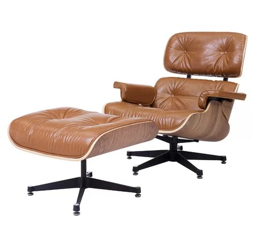 The Perfect Eames Lounge Chair Replica - Find the right chair for ...