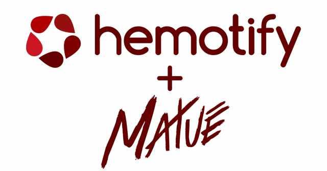 Matuê Hemotify