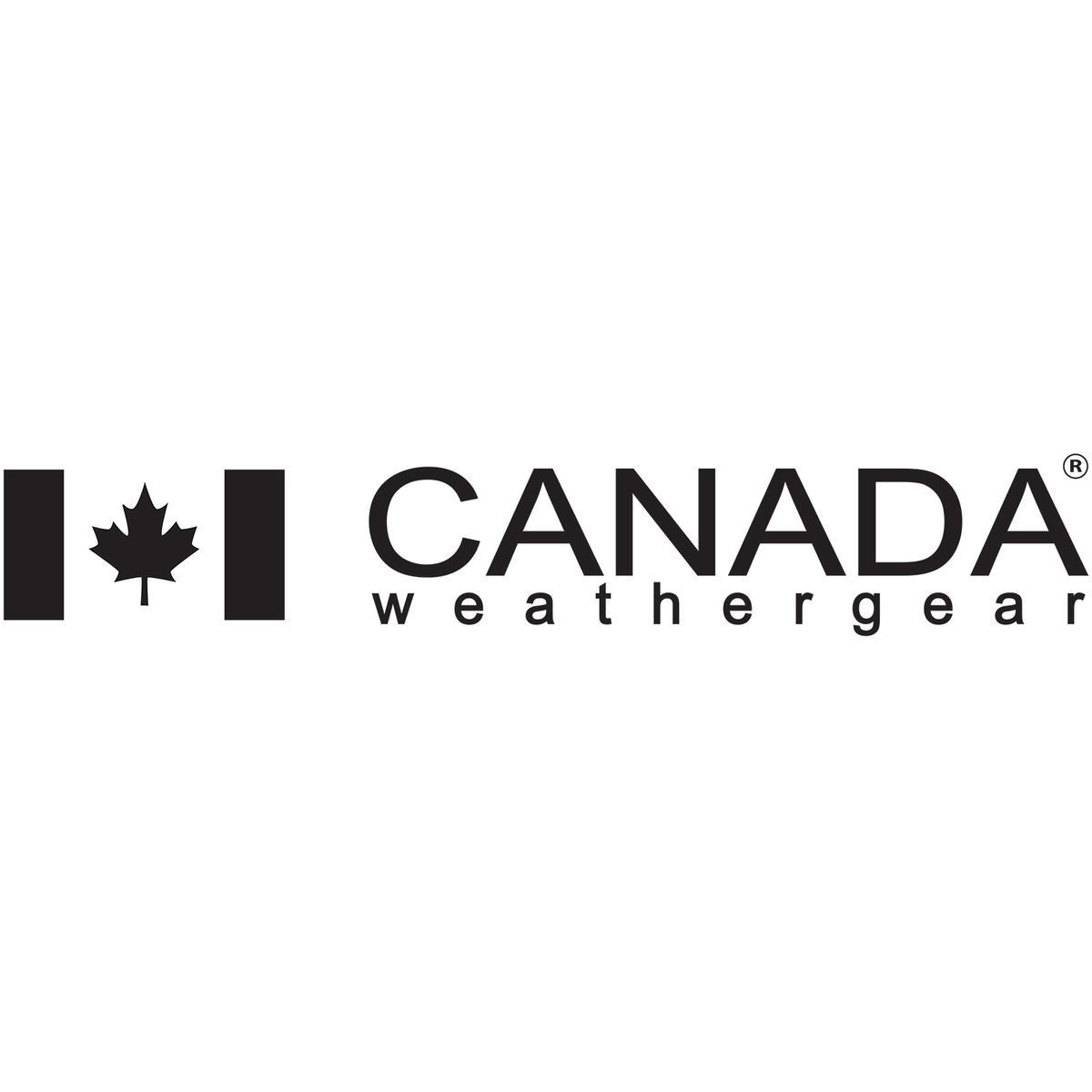 Canada Weather Gear Puffer Coat For Women Long Faux Fur