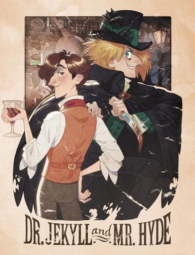 Jekyll and Hyde II Large Print · Gaslamp Fantasy · Online ...
