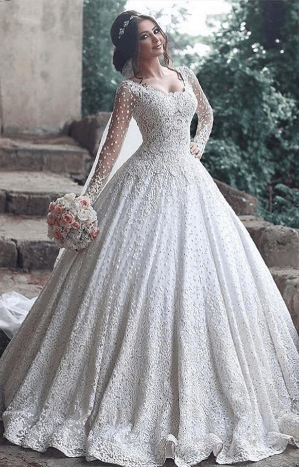 Beautiful Wedding Dresses Online