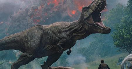 Colin Trevorrow To Direct 'Jurassic Park 3' | News | Screen