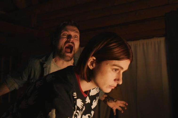 Sundance horror 'Scare Me' lands at MPI Media Group for international sales  (exclusive) | News | Screen
