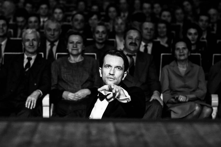 Image result for cold war movie