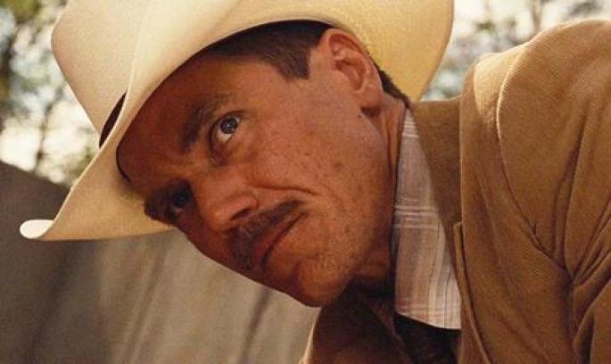 """Michael Shannon on his """"grotesque angel"""" in 'Nocturnal Animals' 