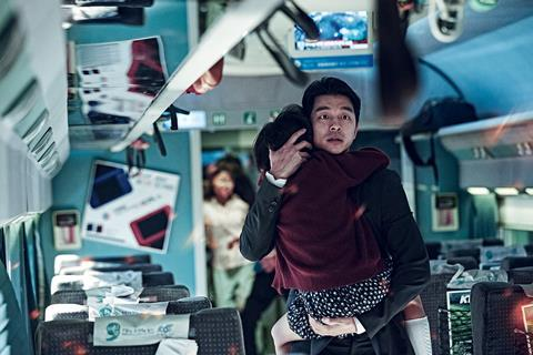 Train To Busan': Cannes Review | Reviews | Screen