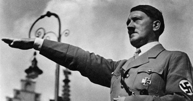 Did everyone in Germany like Hitler?