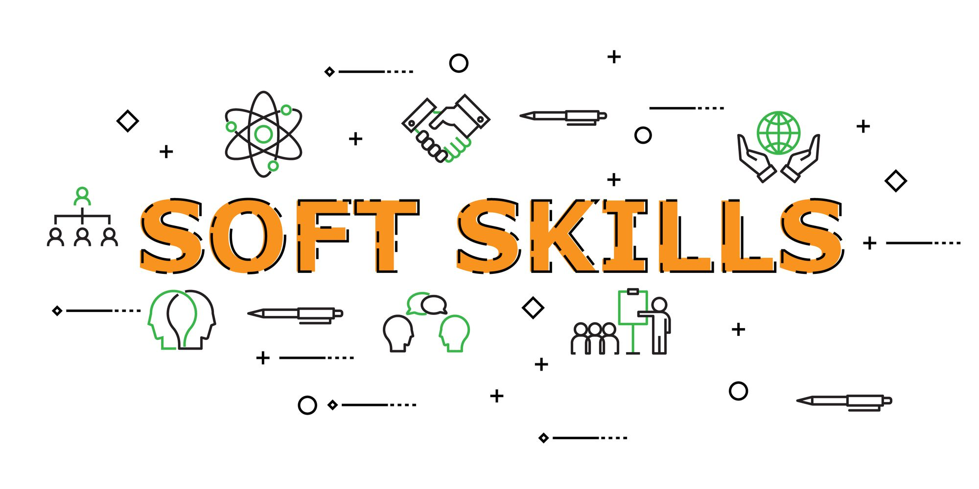 What Are The Most Important Soft Skills