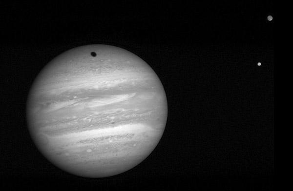 Have Jupiter's smallest moons been obliterated? | New ...