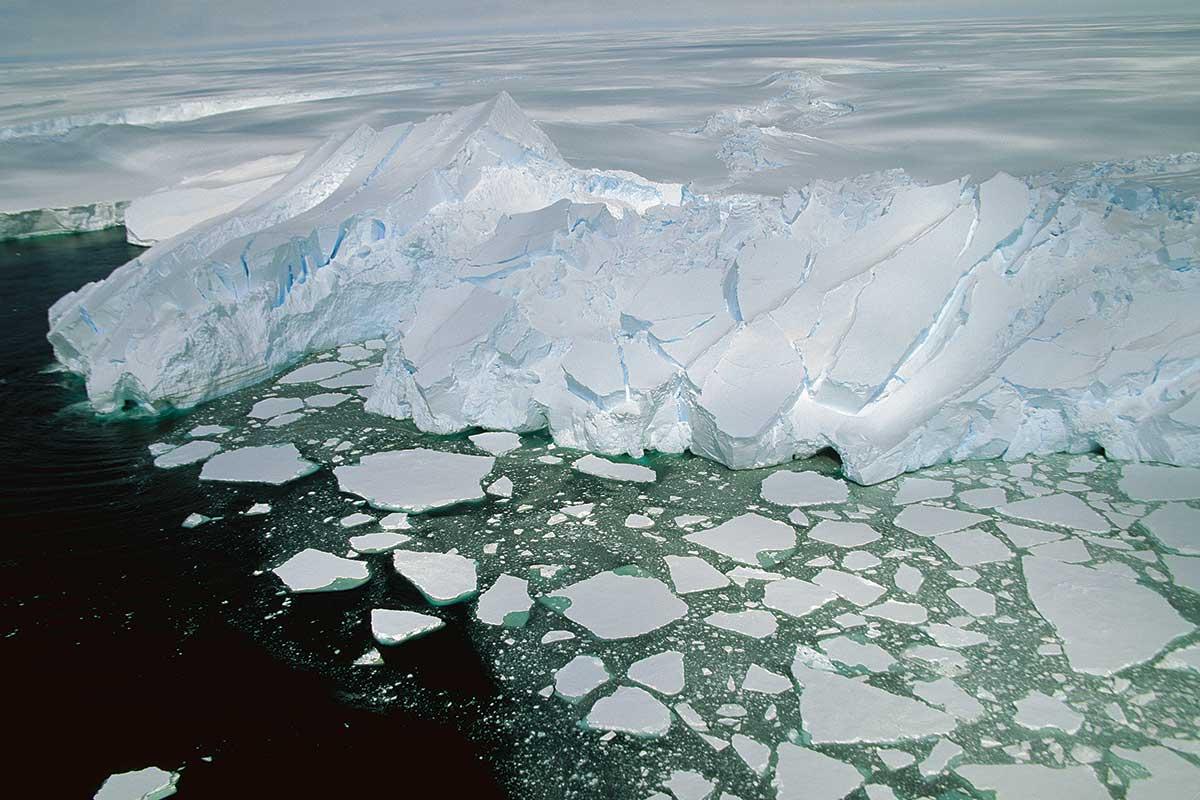 Global Temperature Rise
