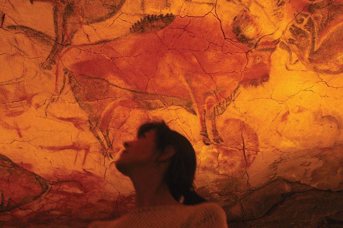What Is Paleolithic Art How To Decode The Shadows On The Wall