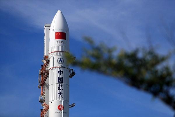Rocket failure may delay Chinas space station and moon