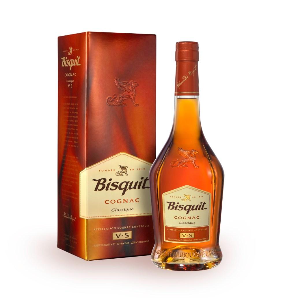 Bisquit VS Classique Cognac: Buy Online and Find Prices on ...