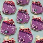 Spooky Coffee Mug Cookies Hayley Cakes And Cookieshayley Cakes And Cookies