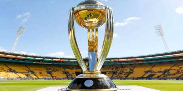 T10 World cup 2019