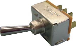 Fuel Selector Switch  Dash Mount  Toms Bronco Parts
