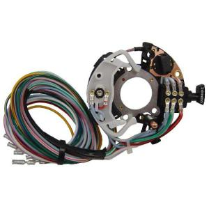 Turn Signal Switch  Automatic, OE Quality, 7477 Ford
