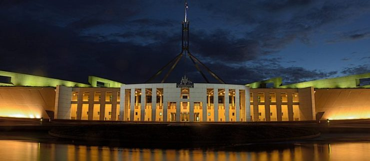 Familiar faces around Canberra, after ministerial positions overseeing education remain largely unchanged. Photo: Unsplash.