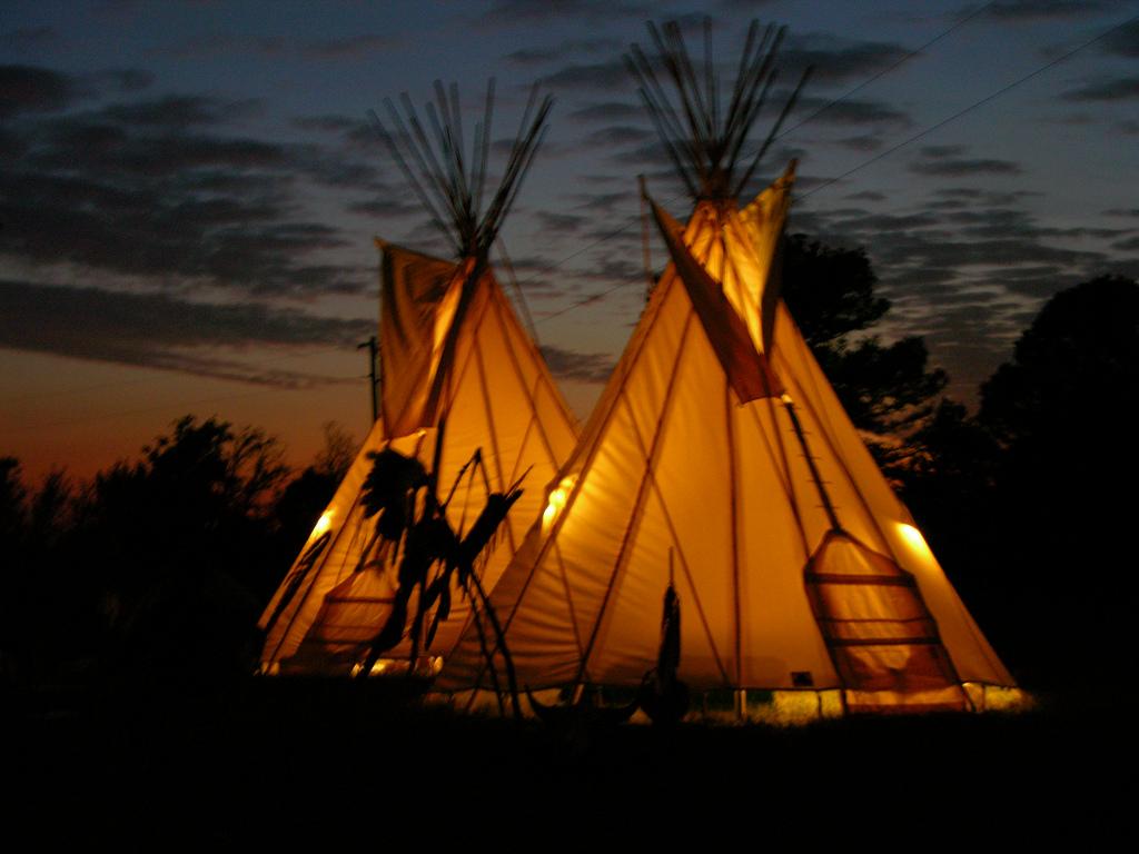 Oklahoma S Rich Indian History