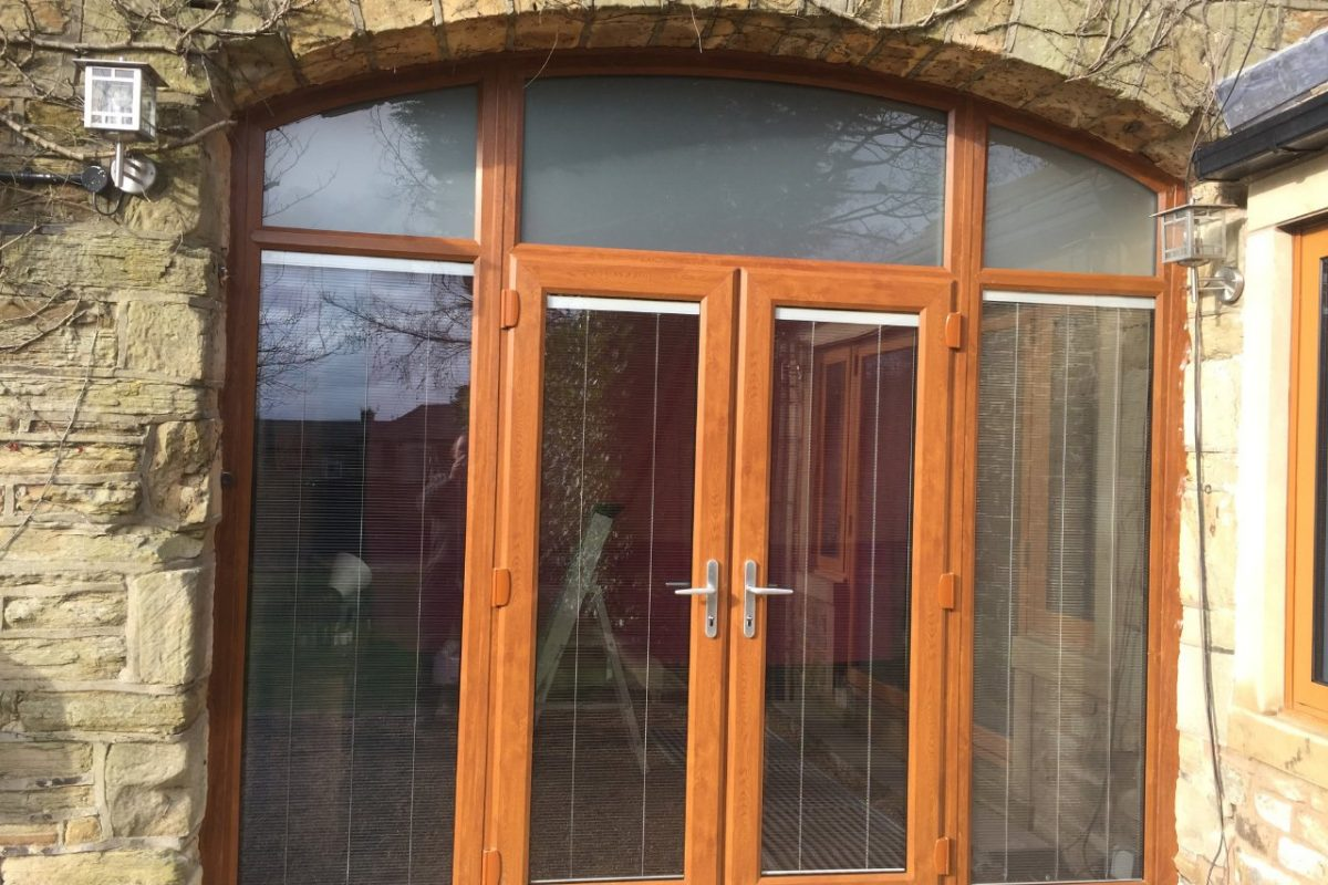 cheap upvc doors fitted upvc front