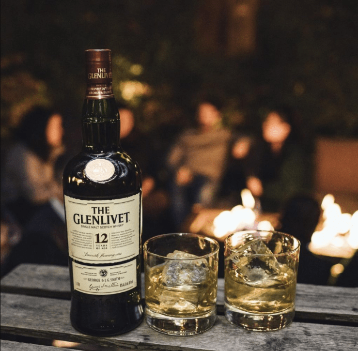 best-whisky-brands-india-The-Glenlivet-12-Image