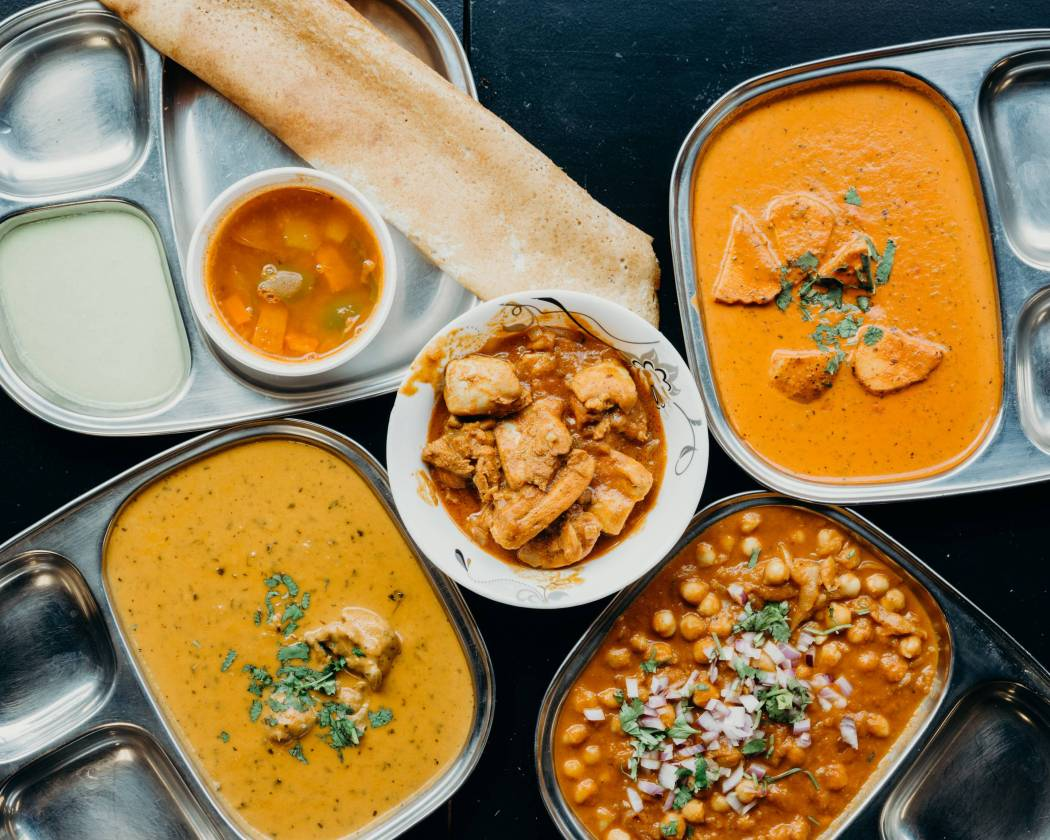 Order Dosa Express Delivery Online   State College   Menu & Prices   Uber  Eats