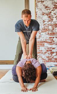 thai massage online