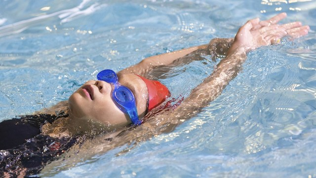 Monitoring swimming and water safety in primary schools
